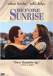 "Cover of ""Before Sunrise"""