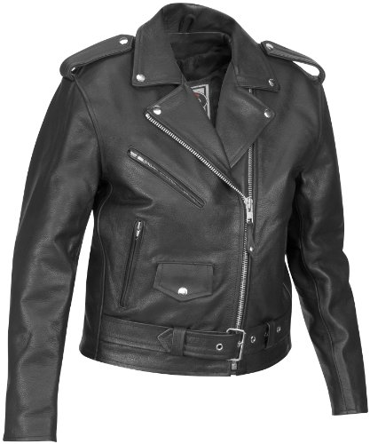 Where can i buy a leather jacket