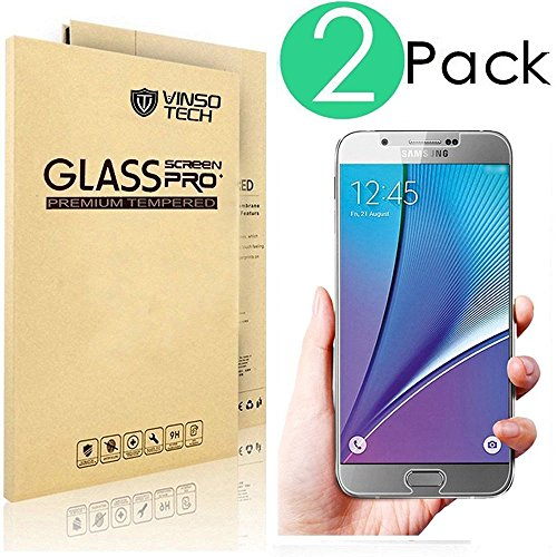 2-pack-galaxy-note-5-glass-screen-protector-vinso-tech-nano-slim-tempered-glass-screen-protector-for