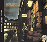 The Rise and Fall of Ziggy Stardust and the Spiders from Mars, 40th Anniversary Edition