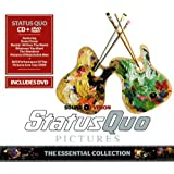 Pictures: The Essential Collection [CD + DVD]