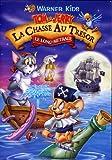 Tom et Jerry : la chasse au trésor
