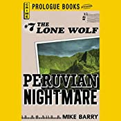 Peruvian Nightmare | Mike Barry