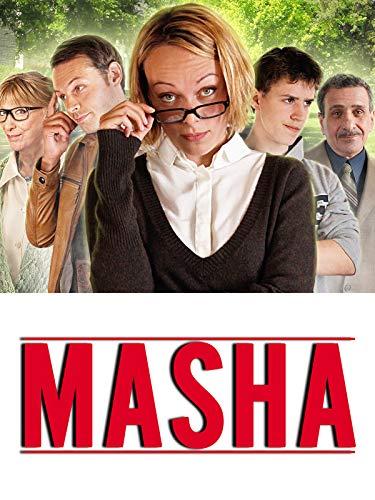 Masha on Amazon Prime Video UK
