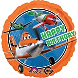 Disney Planes Happy Birthday Standard 17