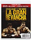 Image de La Gran Revancha (Blu-Ray) (Import Movie) (European Format - Zone B2) (2014) Robert De Niro; Sylvester Stallon