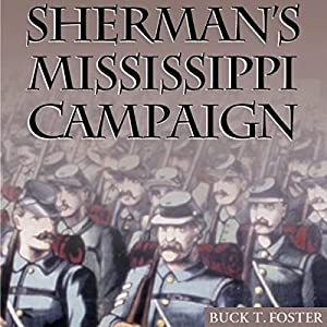 Sherman's Mississippi Campaign Audiobook