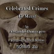 Murat: Celebrated Crimes, Book 15 | Alexandre Dumas