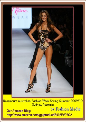 Photo Fashion Book - Rosemount Australian by Fashion Media