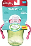 Playtex First Sipster /TrainingTime Cup, 6 Ounce, Color May Vary