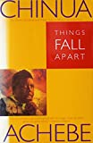 img - for Things Fall Apart by Achebe, Chinua (1994) Perfect Paperback book / textbook / text book