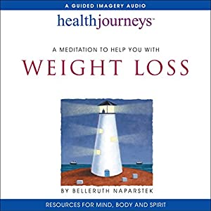A Meditation to Help You with Weight Loss Speech
