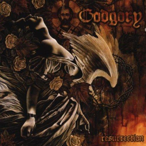Godgory - Darkness Is Thy King - Zortam Music
