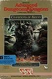 Champions of Krynn: A Dragonlance Fantasy Roleplaying Epic, Vol. 1