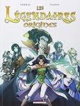 L�GENDAIRES ORIGINES (LES) T.02 : JADINA
