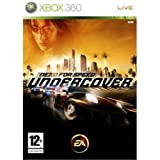 echange, troc Need For Speed Undercover classic