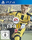 Platz 3: FIFA 17 - [PlayStation 4]