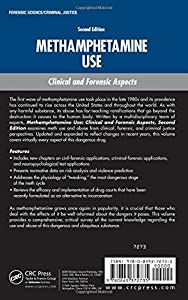 Methamphetamine Use: Clinical and Forensic Aspects, Second Edition (Pacific Institute Series on Forensic Psychology)