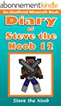 Diary of Steve the Noob 12 (An Unoffi...