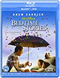 Bedtime Stories Combi Pack (Blu-ray + DVD) [Blu-ray] [2008]