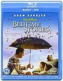 Bedtime Stories Combi Pack (Blu-ray + DVD) [Blu-ray] [2008]