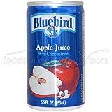 Florida Natural Fruit Juices Apple Juice