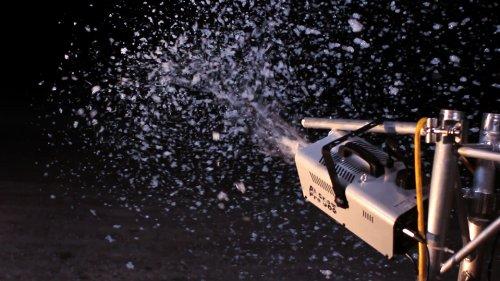 Extra dry snow juice machine fluid most popular