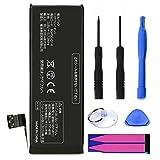 【BlueSea】 iPhone 5C 専用 工具付き 互換バッテリー 3.8V 1510mAh IKM5C-014