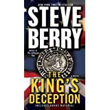 The King's Deception (with bonus novella The Tudor Plot): A Novel (Cotton Malone)