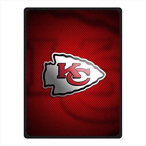 Kansas City Chiefs Snuggie Blanket Chiefsblanket With