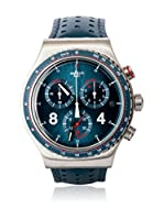 Swatch Reloj de cuarzo Man NOBRO YVS406 43 mm