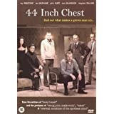 "44 Inch Chest [Holland Import]von ""Andy de la Tour"""