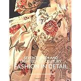17th & 18th Century Fashion Detail (Fashion in Detail)by Hart A.