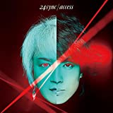 Missing 4 seasons -24treasure mix-♪accessのジャケット
