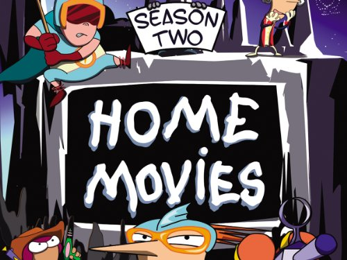 Home Movies, Season 2: Impressions