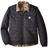 Carhartt Men's Big-Tall Woodsville Jacket