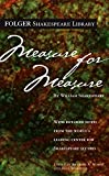 Measure for Measure (Folger Shakespeare Library) (English Edition)