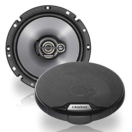 VW-Golf-7-Lautsprecher-fr-Vordere-oder-Hintere-Tren-von-Clarion-165mm