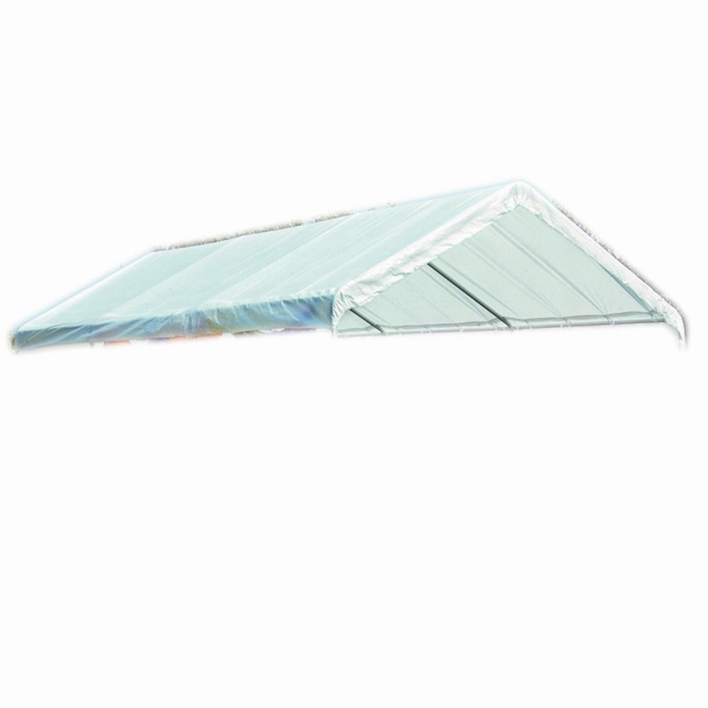 Siena Garden 283879 Ersatzdach zu Partyzelt, weiß, L 600 x B 300 cm günstig bestellen