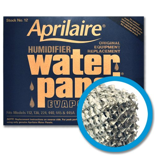 Aprilaire #12 Water Panel Evaporator Pad – 2 pack