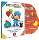 Pack: Pocoyó: Fiesta + Trucos [DVD] en Español