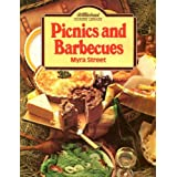 Picnics and barbecues (St Michael cookery library)by Myra Street