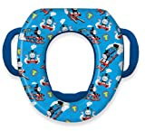 Thomas The Tank Soft Potty Seat, Blue