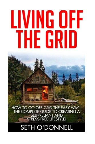 guide to living off the grid