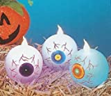 51w8pSocZKL. SL160  Color Changing Led Candle ~ Eye Ball ~ Halloween Lights & Halloween Decorations Gifts Clearance Deal
