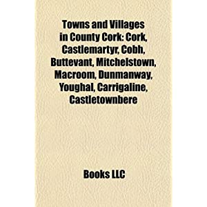 County Cork Towns And Villages | RM.