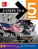 5 Steps to a 5 AP U.S. History, 2014 Edition (5 Steps to a 5 on the Advanced Placement Examinations Series)