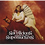 The Sacrilicious Sounds of The Supersuckers
