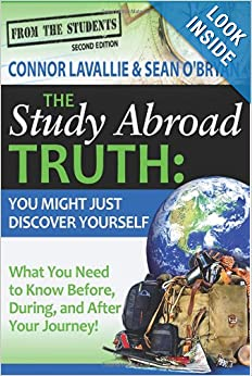 Why Colleges Push Study Abroad Programs