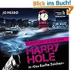 Das fünfte Zeichen - Harry Hole ermit...